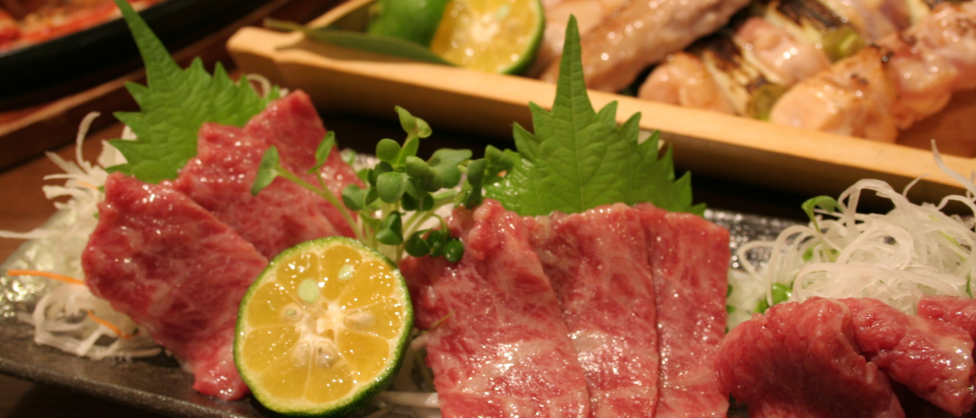 長野県上田市の地産地消を推進するお店・俺ジナル居酒屋「我むしゃら」